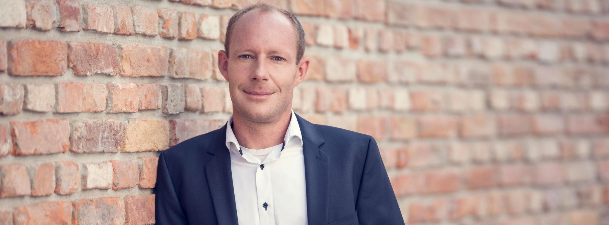 Rechtsanwalt David Schietinger als Anwalt in Bad Aibling